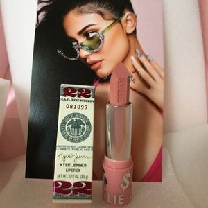 Kylie Jenner Money Mindset liquid lipstick